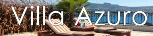 Villa azuro logo