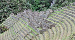 Inca Trail boeken