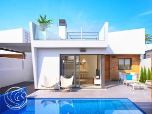 huis kopen in Spanje goedkoop